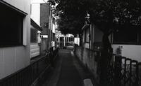 都電のある風景 - 心のカメラ / more tomorrow than today ...