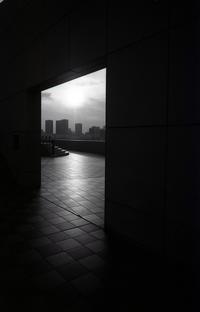 夕暮れ - 心のカメラ / more tomorrow than today ...