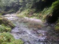 秋川渓谷までサイクリング、そしてその先まで・・・! - さとられず