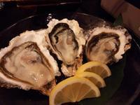 「海鮮亭 ととや」さんで生牡蠣(千歳市清水町) - eihoのブログ