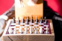 チェス盤 - 散策DAY'S excite