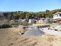 ゆったりな二階のある家②(基礎、大工、屋根、上棟式) - ㈱栃毛木材工業