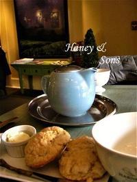 Harney and sons 紅茶ハーニアンドサンズの街 Millertonミラルトン - NYからこんにちは