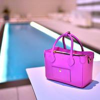 "Bleuet & Happy Rosè Pink♪ ""ブルエSSトートバッグの新色ロゼピンク♪"" - BLEUET(ブルエ)のStaff Blog Ⅱ"