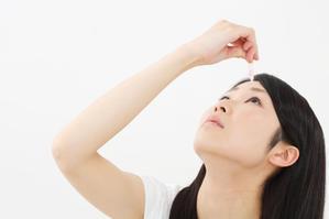 コンタクトレンズと花粉症 - 耳鼻科医の診療日記