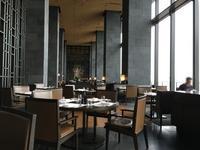 ザ・レストラン by アマン - SwanLake