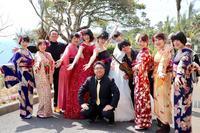 亜熱帯植物園でのコンサート終了いたしました。 - 阿野裕行 Official Blog