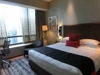 Carlton City Hotel  ~ 居心地のいい場所 - 気になるシンガポール+α by Lee