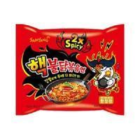 新商品「核プルダック炒め麺」 - アンニョン! ハーモニーマート 明洞 ブログ★
