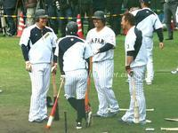 侍ジャパンvsドジャース練習試合 ★2-3×逆転サヨナラ負け - Out of focus ~Baseballフォトブログ~