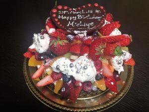 伊勢ノ花天 ふわっふわ卵の鉄板イタリアン! 小ネタはシークレットケーキ 桑名市江場 - 楽食人「Shin」の遊食案内