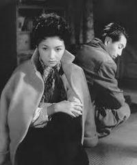 映画『浮雲』と午前十時の映画祭8 - アトリエひなぎく 手織り日記