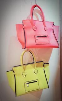 イタリア発!!大人気の「SAVE MY BAG セーブマイバッグ」入荷です!!! - 海外セレブファッション ユニークジーンセカンドスタッフブログ