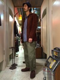 PS)にご注目です!!3月22日(水)PFU,PTUショーツ販売開始!!(大阪アメ村店) - magnets vintage clothing コダワリがある大人の為に。