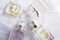 香りと香水瓶 - クラシノカタチ
