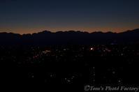 富山散歩~県東部382~朝に夕に立山連峰を望む - Tomの一人旅~気のむくまま、足のむくまま~