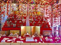 柳川 御花のお雛様とさげもん - ゆるゆると・・・