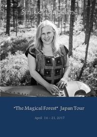 Sinikka Langeland 2017 日本ツアー最終日 - タダならぬ音楽三昧