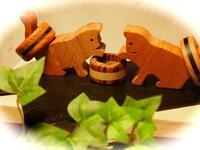 金属アレルギーの方も安心 木工細工 銘木の指輪 - 布と木と革FHMO-DESIGNS(えふえっちえむおーでざいんず)Favorite Hand Made Original Designs