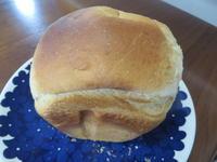食パン2種 - 絵描きカバのつれづれ帖