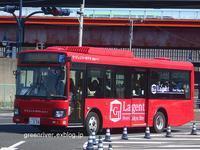 ラ・ジェント・ホテル東京ベイ は374 - 注文の多い、撮影者のBLOG