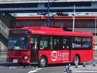 ラ・ジェント・ホテル東京ベイ は373 - 注文の多い、撮影者のBLOG