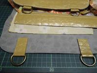 開運型押しトートバッグ-マチつけ - ひろぽんのつぶやき