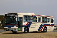 (2017.3) 茨城交通・水戸200か305 - バスを求めて…