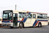 (2017.3) 茨城交通・水戸200か73 - バスを求めて…