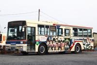 (2017.3) 茨城交通・水戸200か360 - バスを求めて…