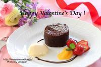 Happy Valentine's Day! - Lovepan