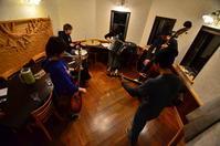 バンド練習 - マスター写真館2