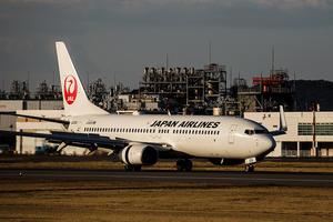 JALと - My Palpitation