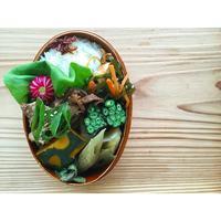 豚生姜焼きBENTO - Feeling Cuisine.com