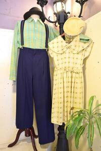 NUTTY'S SPRING VINTAGE LOOK!!! -  NUTTY BLOG