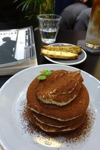 秋のソウル11*食後は大峙洞のステキカフェ「coffee Bloom」で♪ - Kirana×Travel