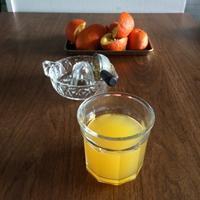 【常備ダレ】橙ポン酢で新物ワカメと新玉ねぎのサラダ - 野口家のふだんごはん ~レシピ置場~