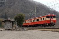 長閑な風景を。 - 山陽路を往く列車たち