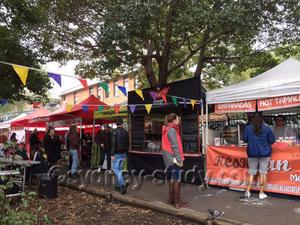おしゃれな街 ニュータウン - オーストラリア留学ならまずはシドニー留学