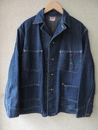 COVERALL - TideMark(タイドマーク) Vintage&ImportClothing