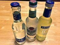 「アリオ橋本」のお酒コーナーと、フォトスキャン(いいアプリだっ♪) - CHOKOBALLCAFE
