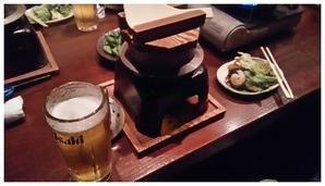 村さ来(秋田広面店) → ロックンボウル - とらのおたけび
