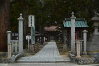 善寶寺詣で - 「 ボ ♪ ボ ♪ 僕らは釣れない中年団 ♪ 」