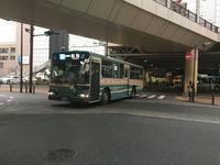 西武バス(立川駅北口→南街) - バスマニア Bus Mania.JP