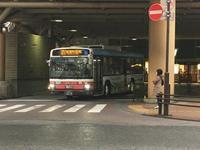 立川バス(立川駅北口→若葉町団地) - バスマニア Bus Mania.JP