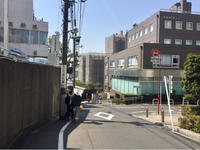 春のお散歩 〜その1・目黒〜 - サワロのつぶやき♪2 ~東京だらりん暮らし~