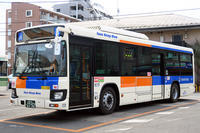 相鉄バス QDG-LV290N1 - 研究所第二車庫