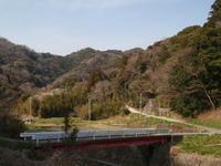 3/20  房総100名山 籠田山  - 犬の一歩