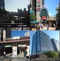 GHT散歩⑬ 飯田橋周辺 - ゲストハウス東京かぐらざか