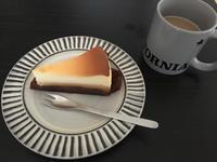 スタバのチーズケーキ★ - MY LIFE